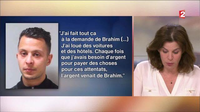 Terrorisme : Salah Abdeslam entendu par la police belge