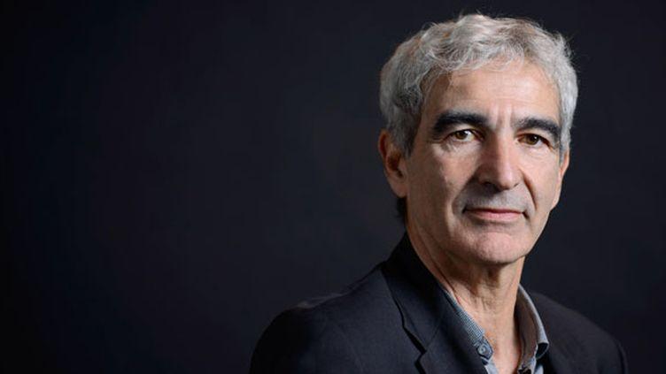Raymond Domenech (BALTEL/SIPA)
