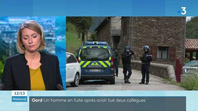 Gard : deux hommes tués par balles dans une scierie, le tireur présumé a pris la fuite