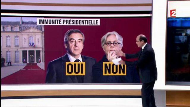 Mise en examen de Penelope Fillon : quelles conséquences si François Fillon est élu ?