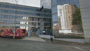 Le siège de l'Agence nationale de sécurité du médicament a été perquisitionné, le 17 octobre 2017, dans le cadre de l'enquête sur le Levothyrox. (GOOGLE STREET VIEW / FRANCEINFO)