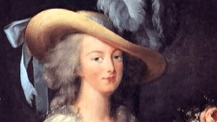 La reine Marie-Antoinette  (France 3 / Culturebox)