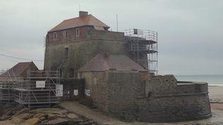 Le fort d'Ambleteuse : la vigie du Pas-de-Calais (FRANCE 3)