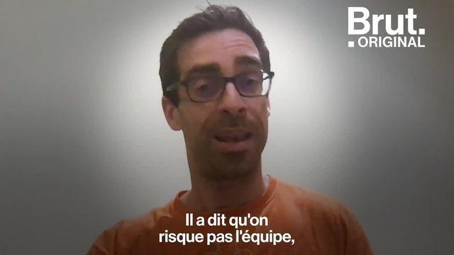C'était il y a 13 ans. Le 9 juillet 2006, en pleine finale de la Coupe du monde. Sylvain Laborde, psychologue du sport explique comment ce coup de boule aurait pu être évité.