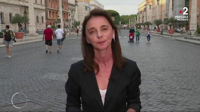 Covid-19 : comment se déroule le déconfinement en Italie ?