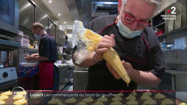 La ville de Douai rembourse les loyers des commerçants fermés
