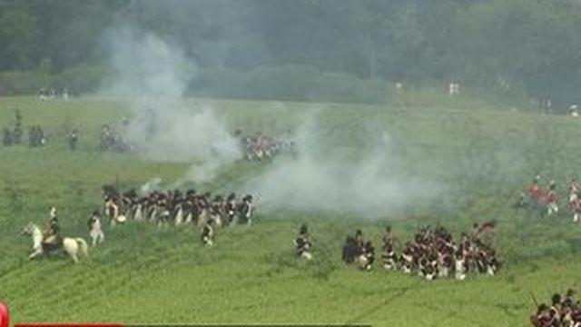 Comment Napoléon a perdu la bataille de Waterloo