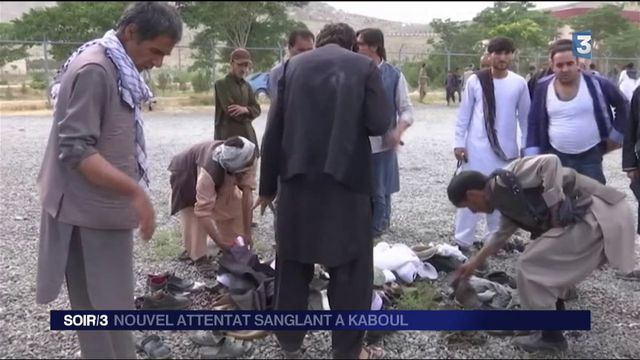 Afghanistan : la spirale des attentats