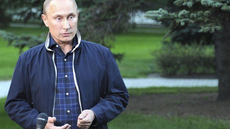 (Alexei Nikolskyi/RIA Novosti/Kremlin Reuters)