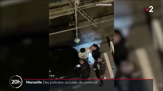 Marseille : une enquête ouverte par l'IGPN après l'interpellation violente d'un couple