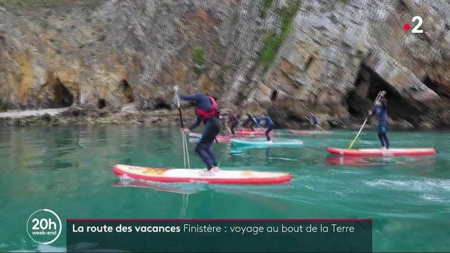 Finistère : entre terre et mer, le paradis de la pointe bretonne