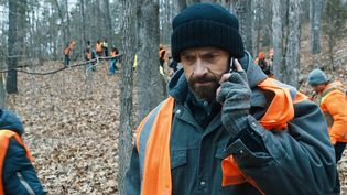 """Hugh Jackman dans """"Prisoners"""" de Denis Villeneuve  (DR)"""