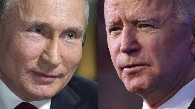 Sommet Poutine-Biden : ces six dossiers sur lesquels ils risquent de se fâcher - franceinfo