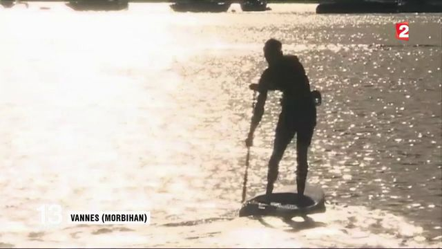 Bretagne : l'été indien illumine le golfe du Morbihan