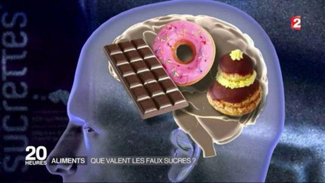 Aliments : que valent les faux sucres ?