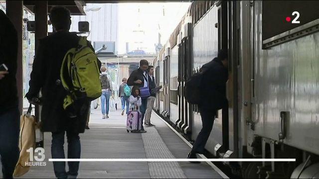 Grève SNCF : les abonnés parisiens partiellement remboursés