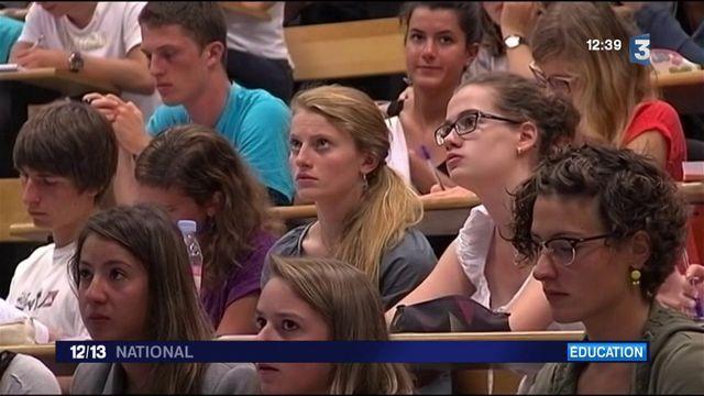 Réforme de l'APB : le gouvernement veut désengorger les universités