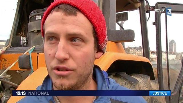 Aéroport de Notre Dame-des-Landes : les familles et les agriculteurs seront-ils expulsés ?