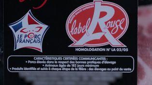 Alimentation : que vaut vraiment le Label rouge ? (France 2)