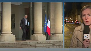 Prix des carburants : le Premier ministre Jean Castex va trancher (FRANCE 3)