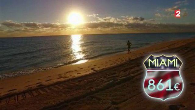 Floride : des vacances à petits prix