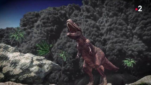 Dinosaures : quand Elon Musk imagine recréer Jurassic Park