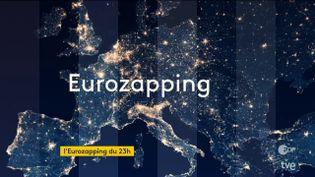 L'Europe fait face à l'épidémie de coronavirus. Tour d'horizon des différents JT de nos voisins. (FRANCEINFO)