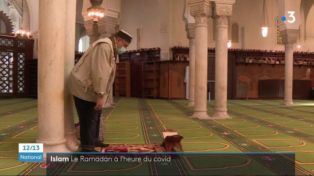 Ramadan : deuxième mois de jeûne en pleine épidémie de Covid-19
