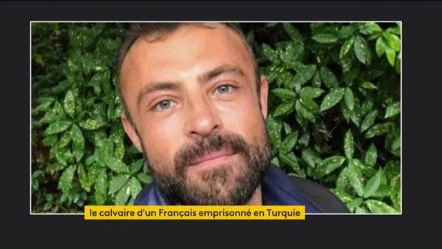 Turquie : le calvaire de Fabien Azoulay, emprisonné depuis quatre ans