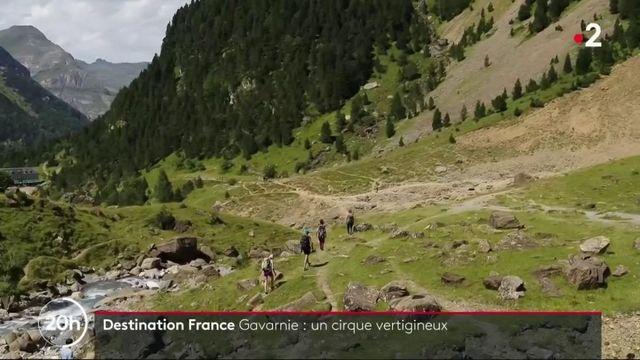 Destination France : le cirque de Gavarnie