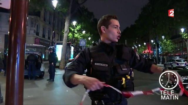 Paris : la gare de du Nord évacuée pendant plus de deux heures pour une opération policière