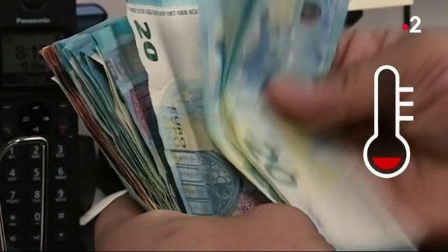 Consommation : les dépenses des Français repartent à hausse