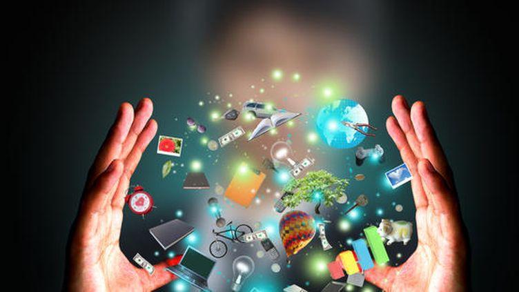 (80 milliards d'objets connectés en 2020)