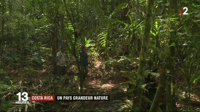 Feuilleton : Costa Rica, le paradis vert