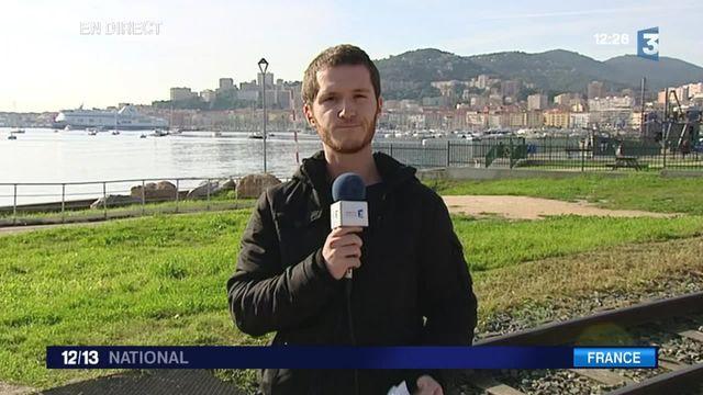 Corse : les habitants du quartier d'Ajaccio en appellent aux pouvoirs publics