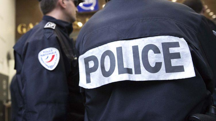 (Une information judiciaire ouverte à Reims, après la blessure d'un supporter de Bastia (illustration) © MaxPPP)