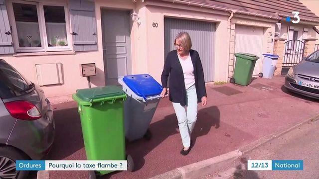 Collecte des déchets : en Seine-Saint-Denis, les habitants subissent la hausse conséquente des traitements des déchets
