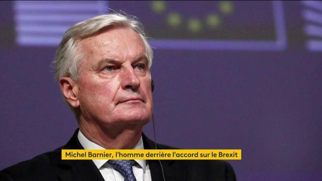 Qui est Michel Barnier, le négociateur en chef de l'UE pour le Brexit ?
