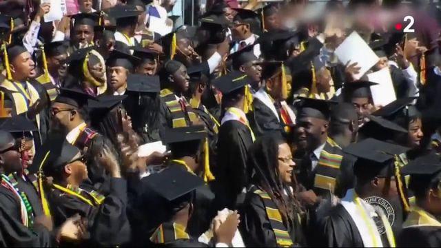 États-Unis : un milliardaire éponge les dettes de 400 étudiants