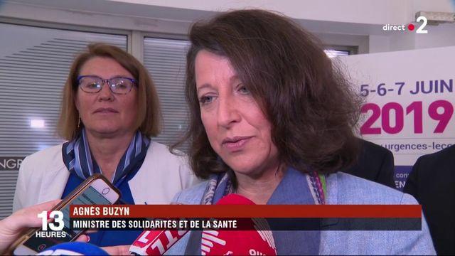 Urgences : Agnès Buzyn annonce des mesures jugées insuffisantes par les syndicats