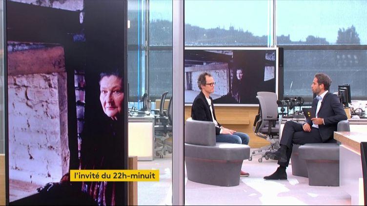 Hugues Nancy (FRANCEINFO)