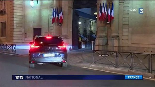 Présidentielle 2017 : Manuel Valls va annoncer sa candidature