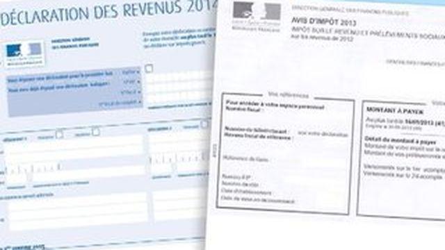 Prélèvement de l'impôt à la source : la France à la traîne