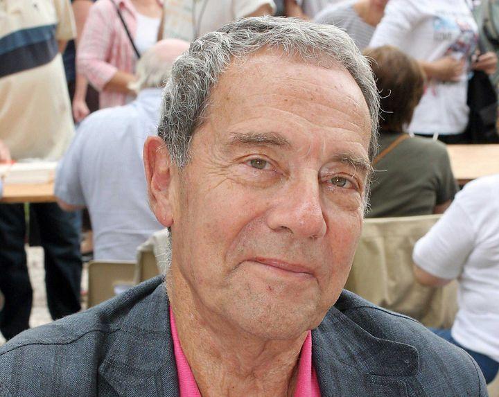 Alain Jessua en 2007.  (SIMON ISABELLE/SIPA)