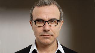 Philippe Besson sort son 17e roman (ULF ANDERSEN)