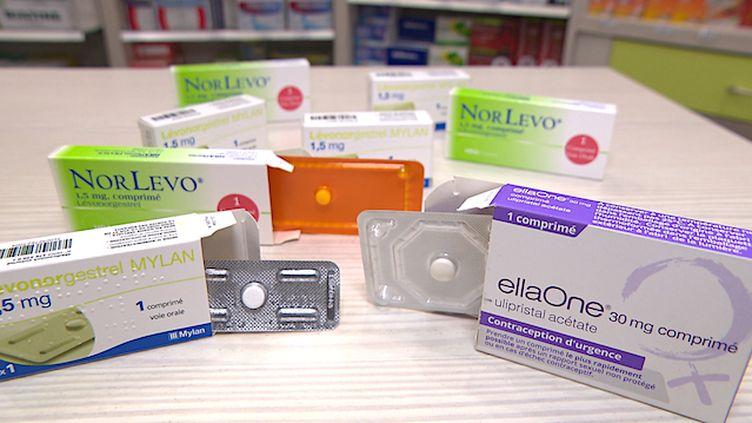 Contraception d'urgence : mode d'emploi