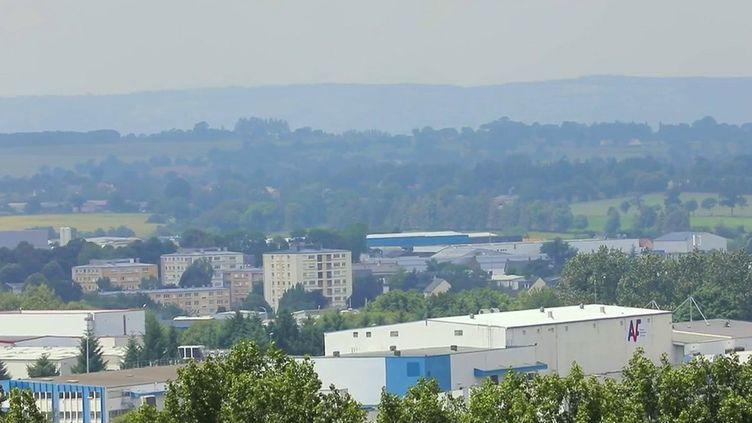 Normandie : comment les entreprises de Vire ont tenu bon face au Covid-19 (France 3)