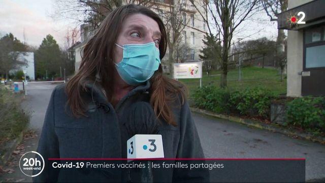 Coronavirus : les Français hésitent encore à se faire vacciner