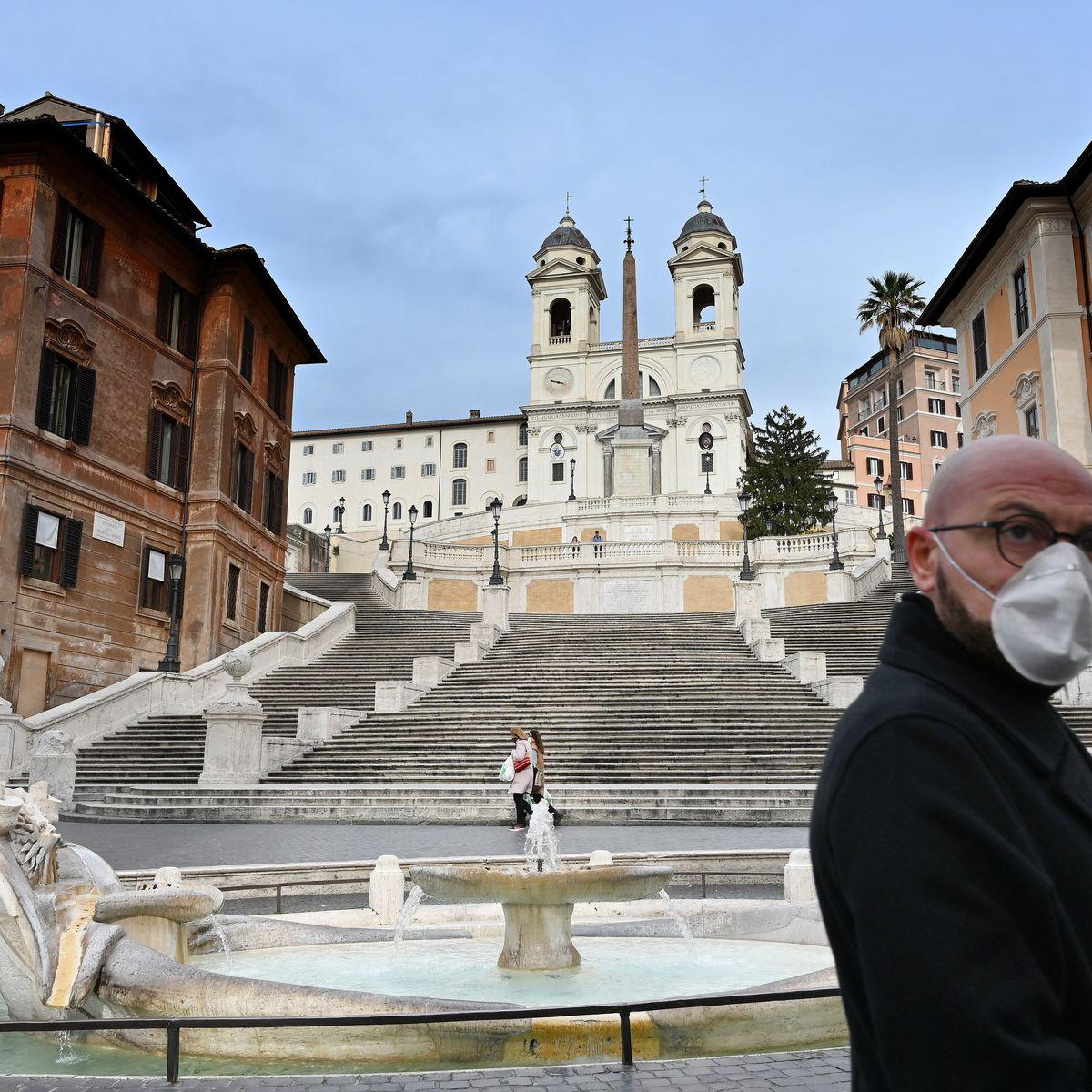 Epidemie De Coronavirus Confinement Fermeture Des Frontieres Etat D Urgence Quelles Sont Les Principales Mesures Prises Par Les Pays Europeens