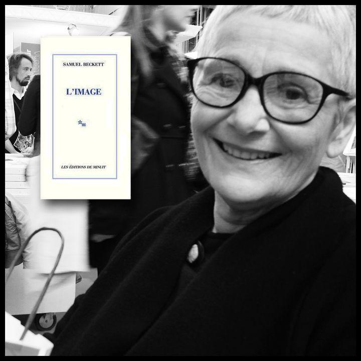 Hélène Sturm, écrivain  (Laurence Houot / Culturebox)
